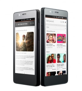 Ubuntu Phone Launched in India